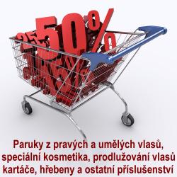 internetový obchod paruky