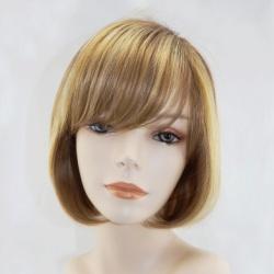 paruka z umělých vlasů