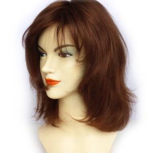 paruka vyrobena z evropských vlasů